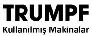 TRUMPF Kullanılmış Logo